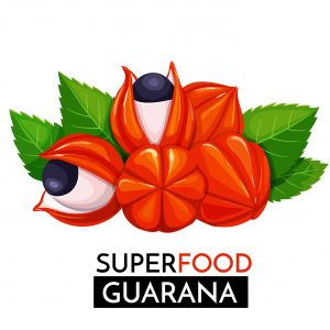 Superfood Guarana